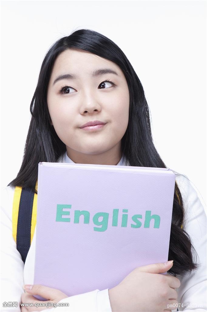 亚洲制服下载_女人,人,教育,时尚,女性,制服,亚洲人,青少年,学生,抠像,书本,切削,室