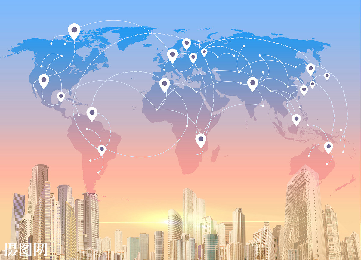 全球资讯_社交媒体,传播,资讯,定位,网络连接,社交,社群,共享经济,贸易,全球化