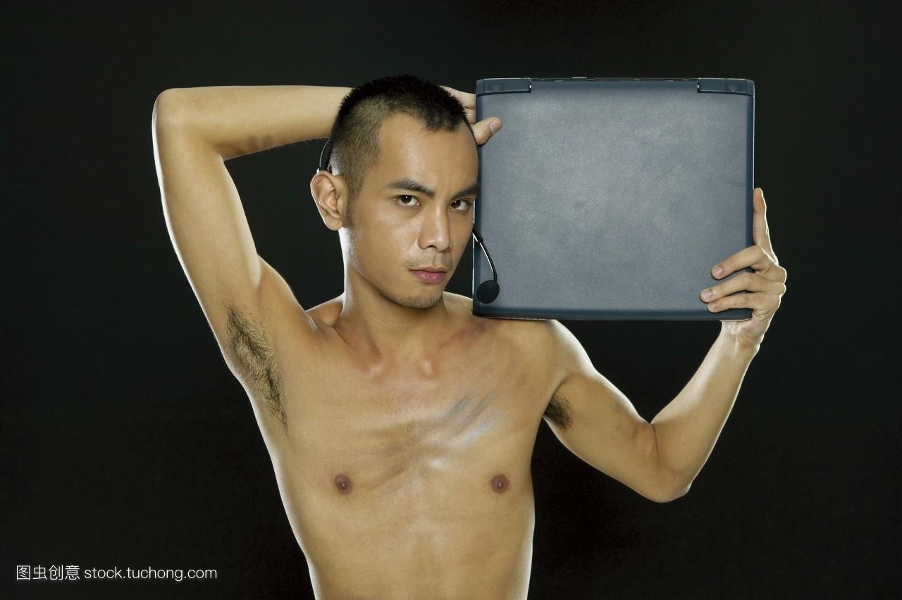女裸野摸_亚洲人,室内,东方,摄影棚,中国,日本,裸的,内部,计算机,东方文化