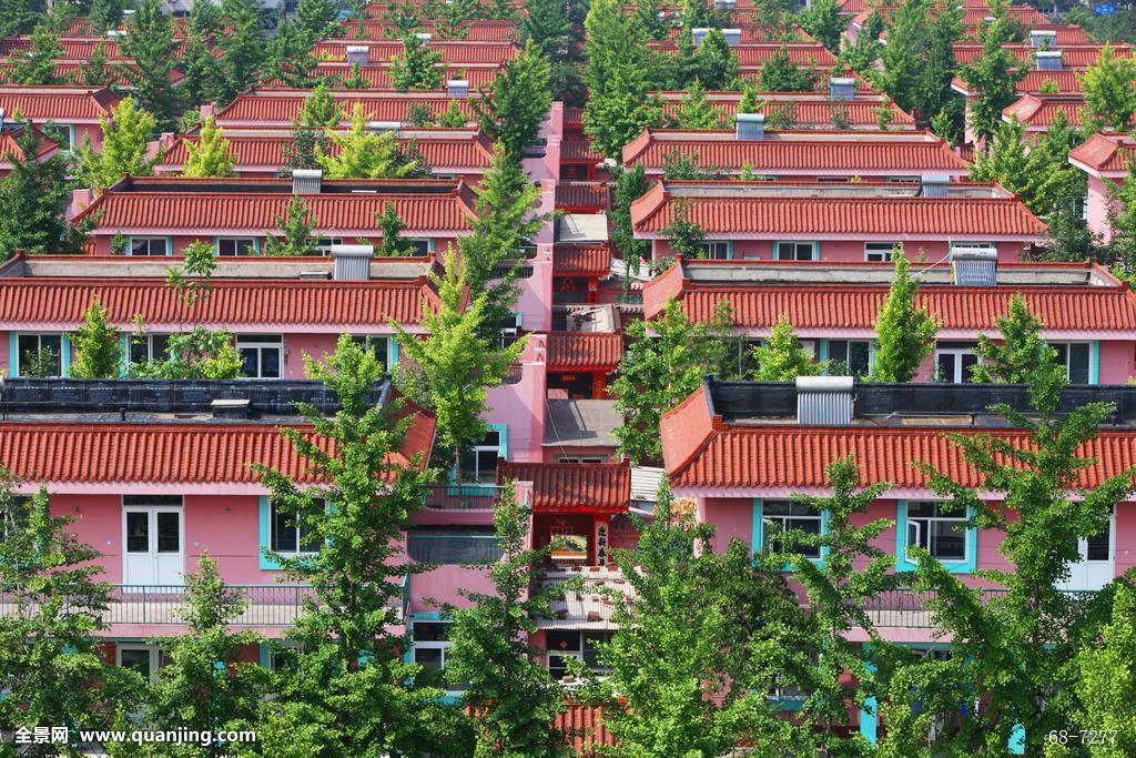 街道,新农村,农家院,四合院,北京四合院,别墅,别墅区,民宅,居住区图片