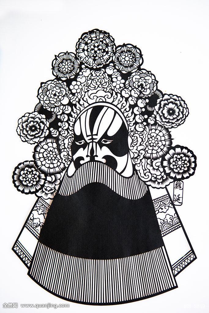 主题,祝福,幸福,喜庆,剪纸,艺术品,纸,装饰品,创意,概念,中国元素图片