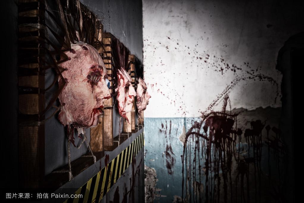 梦见恐怖的杀人场景