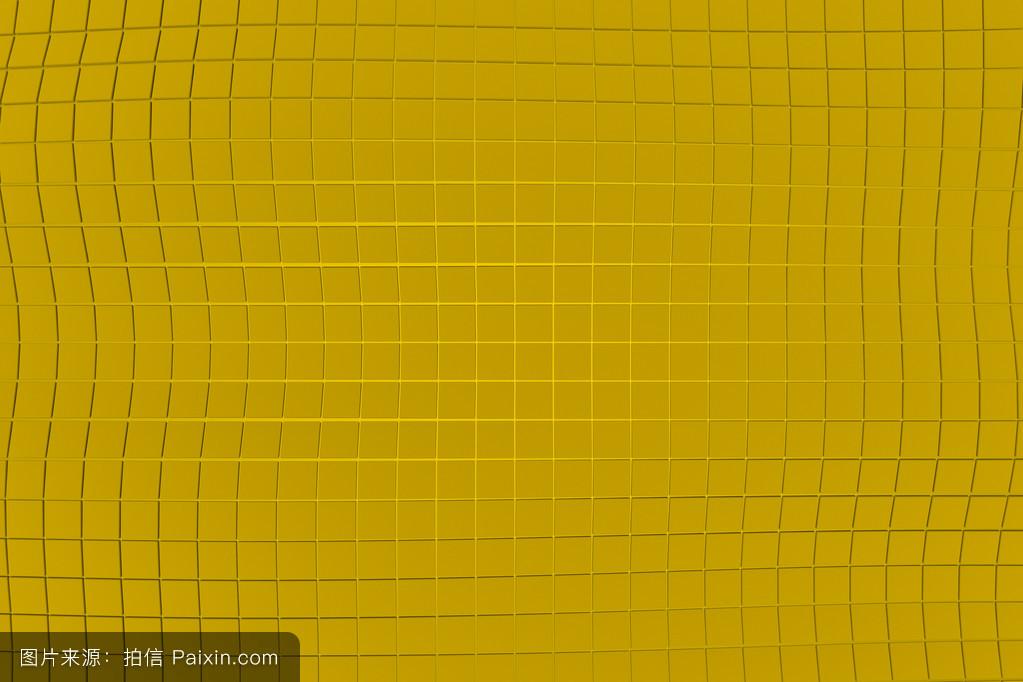 创新模式现代的广场小说线色的概念商业幻想图解的形状