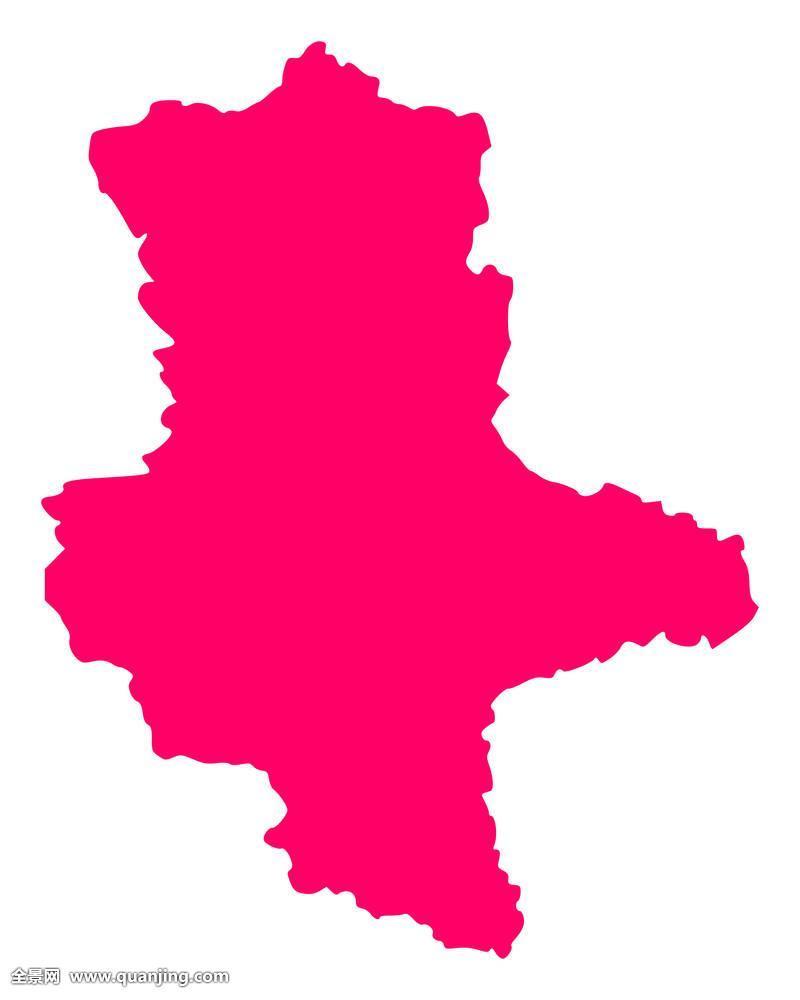 地图,萨克森安哈尔特