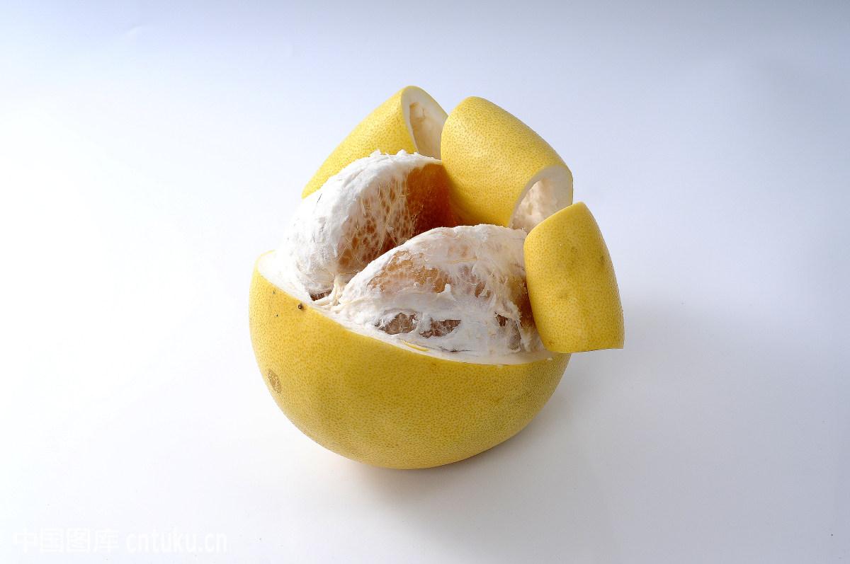 南方水果 柚子图片