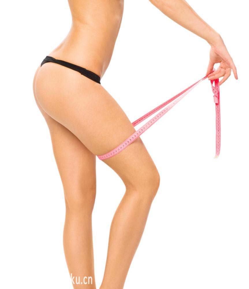 瘦的,减肥,损失,体操,腿,臀部,完美,形状,腰部,运动,重量,计量,胳膊图片