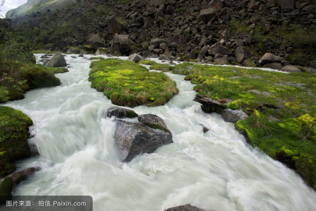山���!�-��.�9`a�f-:##_云,迅速的,流动,旅游,小山,山,湖,剧院,自然的,和平,级联,护发素,alp