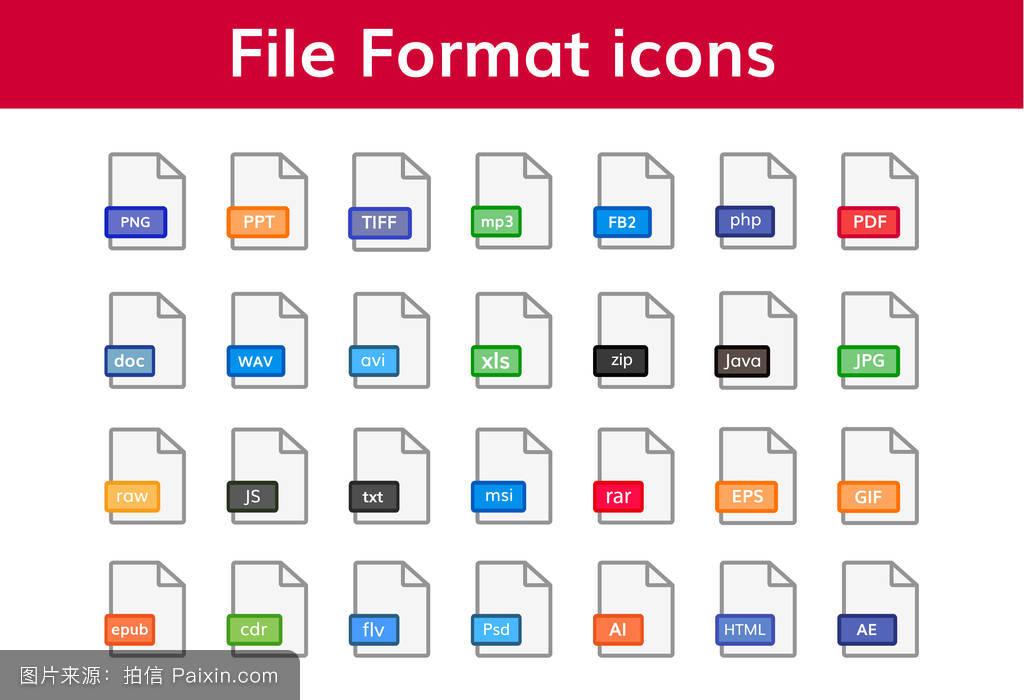 人工智能,符号,eps,flv,压缩,psd,rar,jpg,pdf,签名,txt,音乐,图标图片