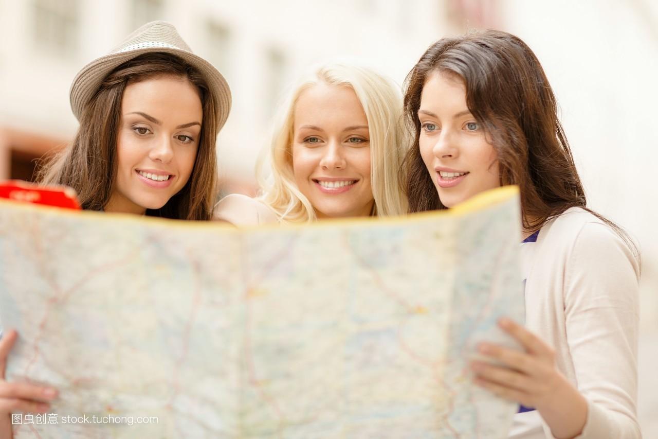 拜候,微笑,女人,访问,拜望,拜访,参观,拉丁美洲,走访,户外,女朋友图片
