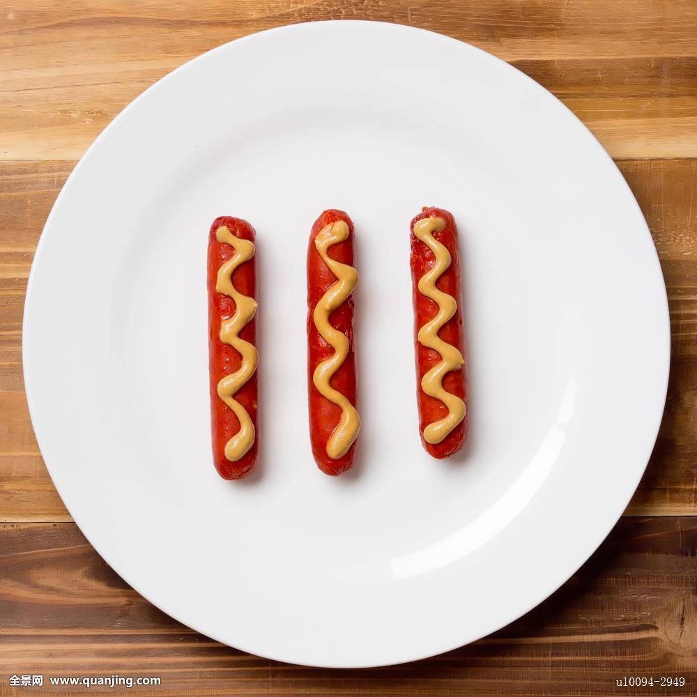 食品�zl�9��9�+_香肠,芥末,肉,猪肉,鸡肉,牛肉,蛋白质,脂肪,盐,不健康,饮食,垃圾食品