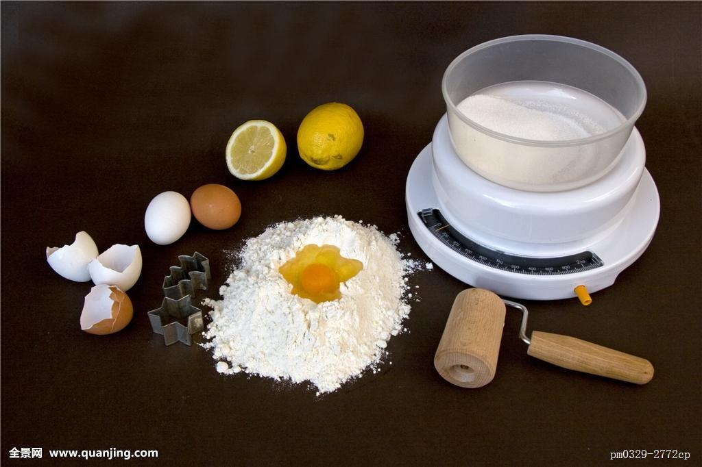 人造奶油的成分_食物,食粮,厨房,成分,面粉,蛋,准备,糕点店,人造奶油,猪油,粗厚,黄油