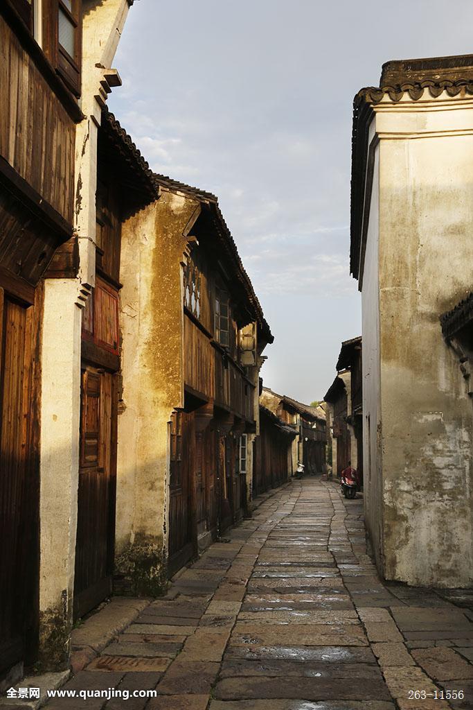 老楼,旧房子,民居,居民楼,四合院,庭院,传统庭院,历史,沧桑,古老,古代图片