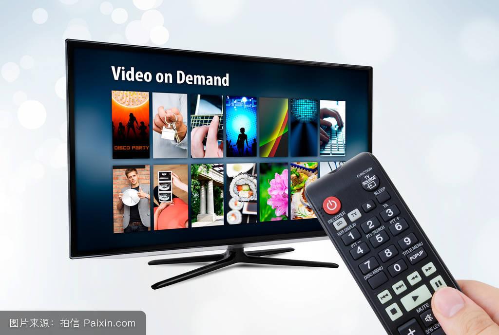视频_智能电视中的视频点播点播服务