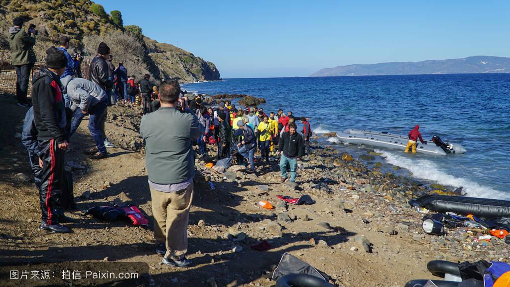 非洲,贫困,欧洲的,沉船,叙利亚,无家可归,东方的,冲突,伊斯兰教,危机图片