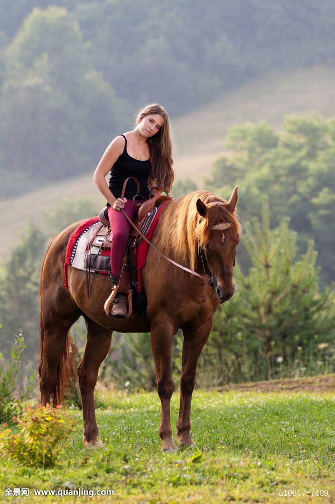 母马,口鼻部,自然,户外,人,头像,乐观,漂亮,纯种动物,娱乐,骑,乡村图片