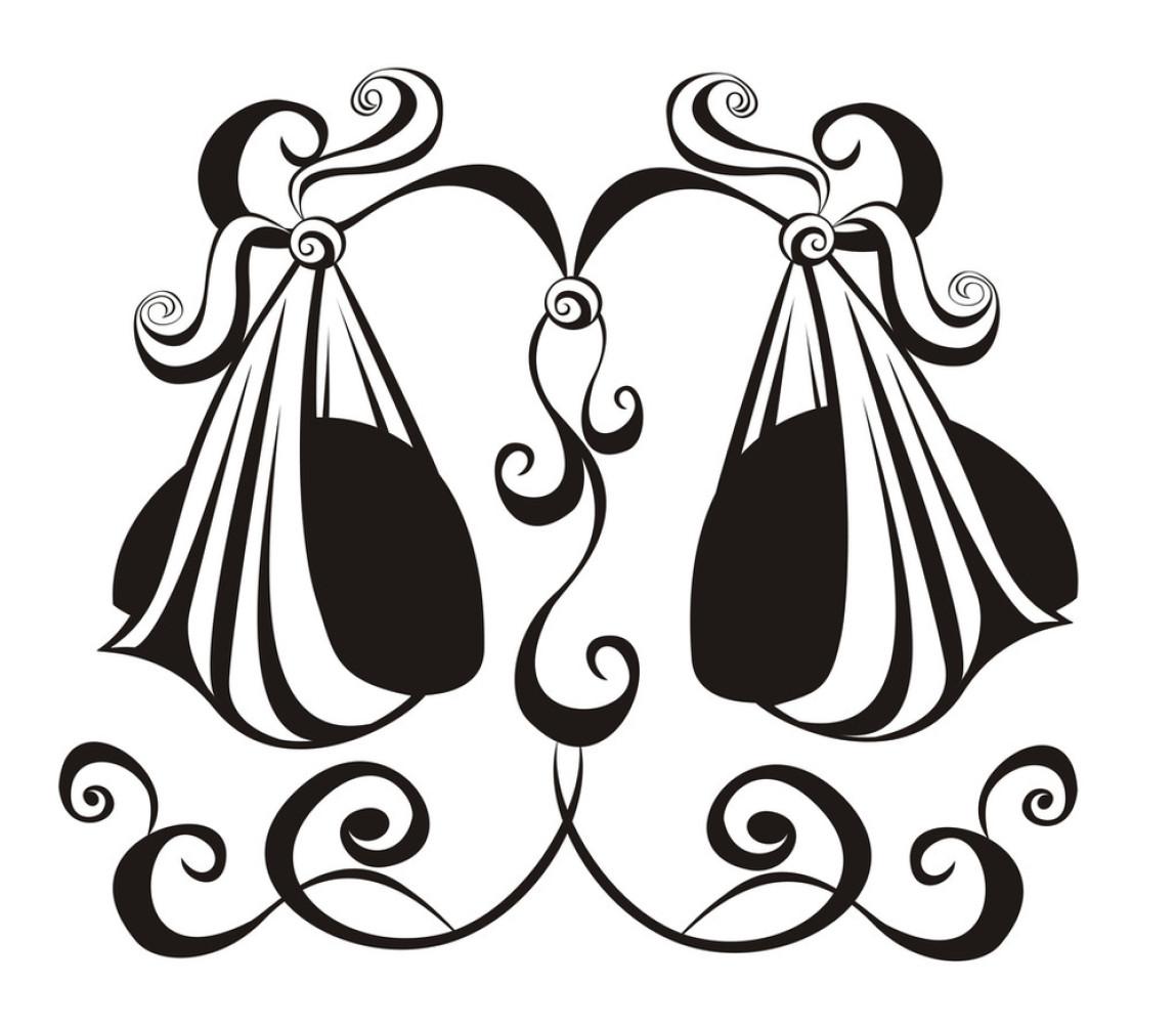 天平图案纹身座展示分享平面设计中dm是指什么图片