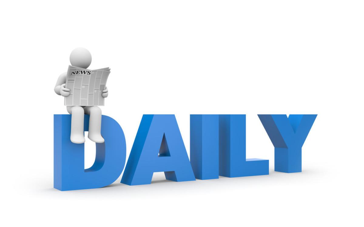 每日资讯_每日新闻