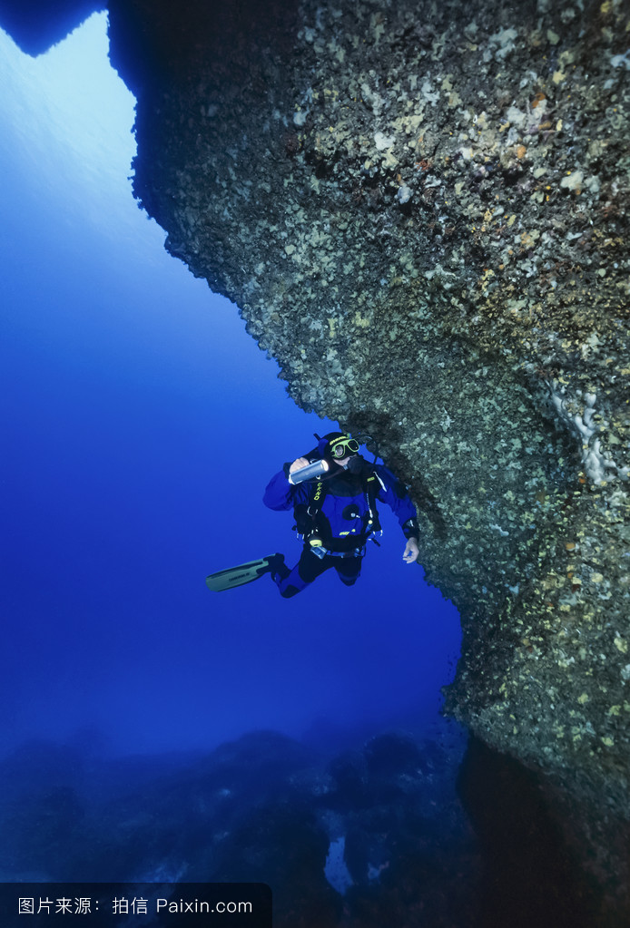 �mu�6_w.照片;2006年6月113,洞穴潜水,潜水(胶片扫描)-编辑