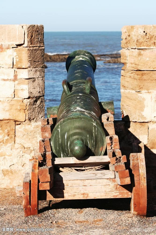非洲大炮�9�e����e�il_俯视,非洲,大西洋,湾,蓝色,大炮,城堡,教堂,海岸,海岸线,苏维拉,要塞