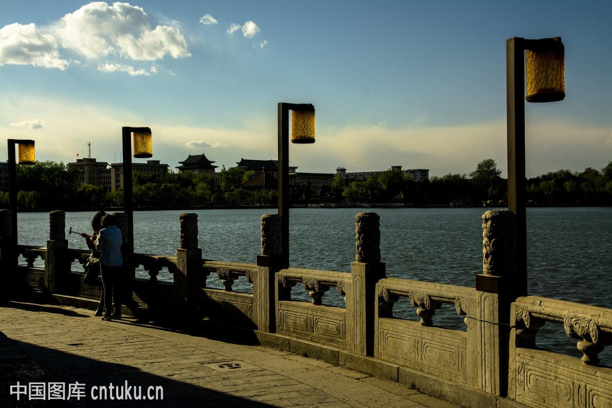 北京乹a`�ad�n�_风光类:北京北海公园