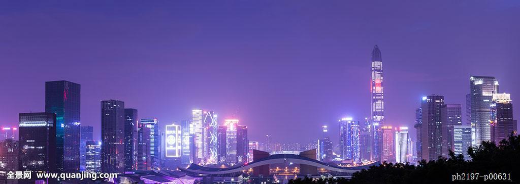 亚洲广东省光亮行动拍摄环境明亮照亮深圳市办公大楼住房