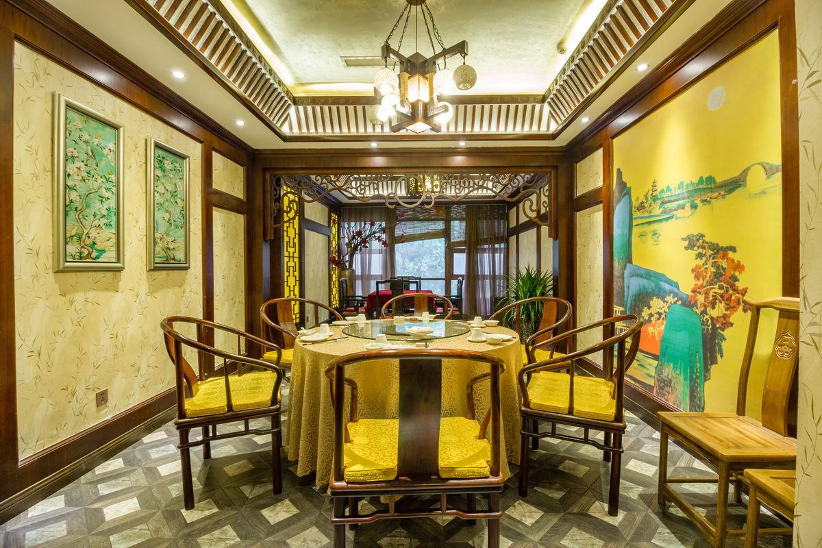 建筑,咖啡厅,茶餐厅,休闲场所,装饰设计,空间设计,室内装饰,中式装修图片