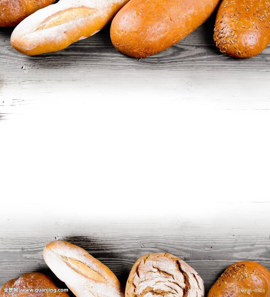 面包,法棍面包