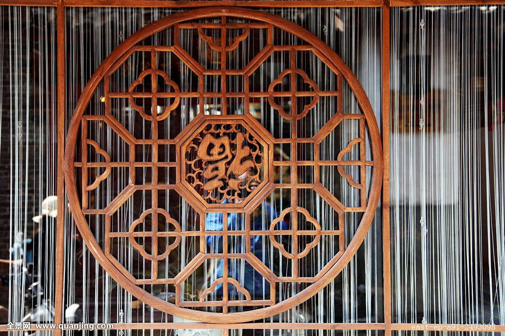 工艺品中国文化工艺艺术概念窗户设计图案图表装饰装潢图片