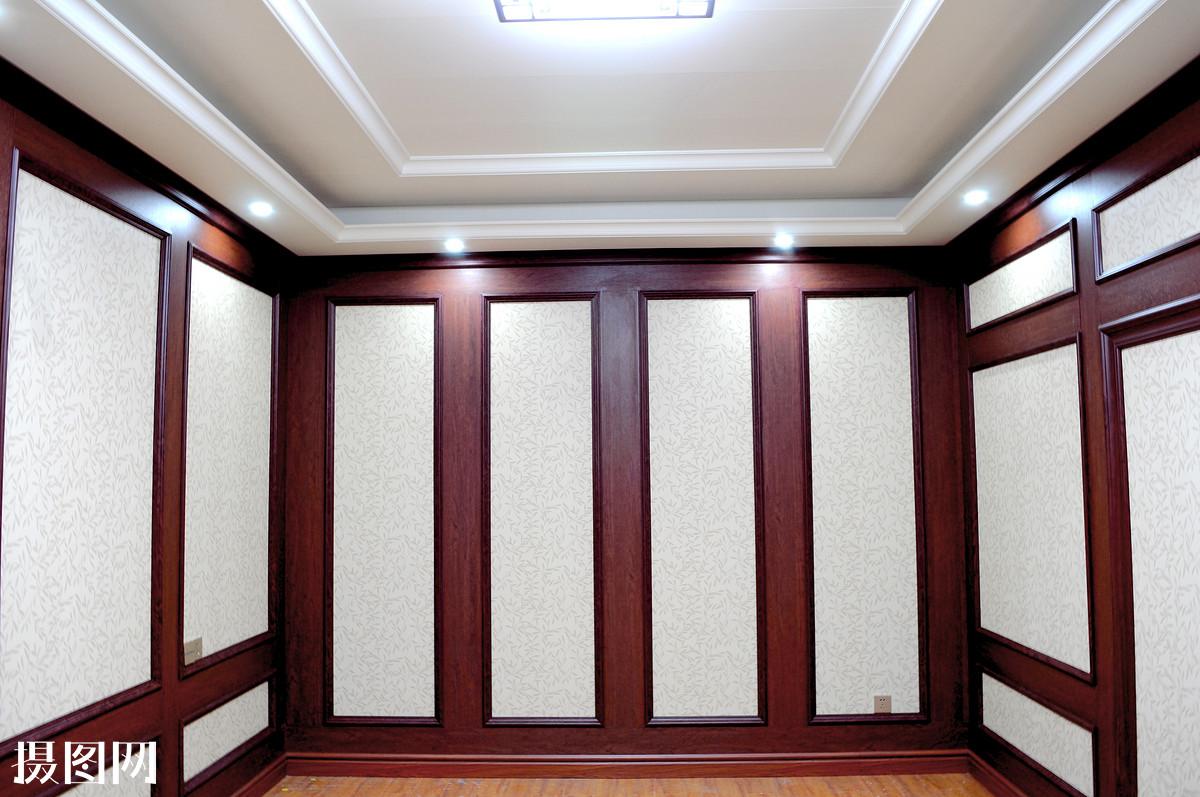 新中式装修风格,中国古典风,室内设计,主卧,家装,室内装修,新中式风格图片