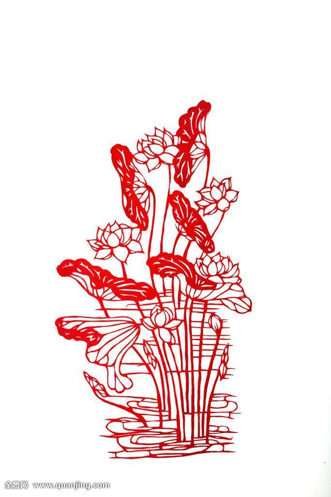 彩色剪纸,竖图,摄影,照片,中国摄影师,全画幅,创意,概念,中国元素图片