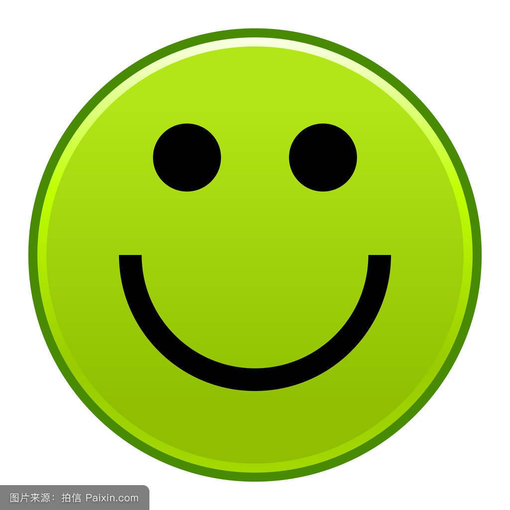 卡通,欢乐,性格,表情符号,面对,欢笑,欣喜,头,笑脸,积极的,简介,感觉图片