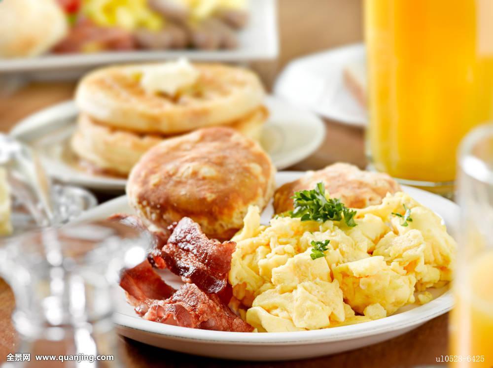 深圳哪里的早餐,中式茶点培圳最好?图片