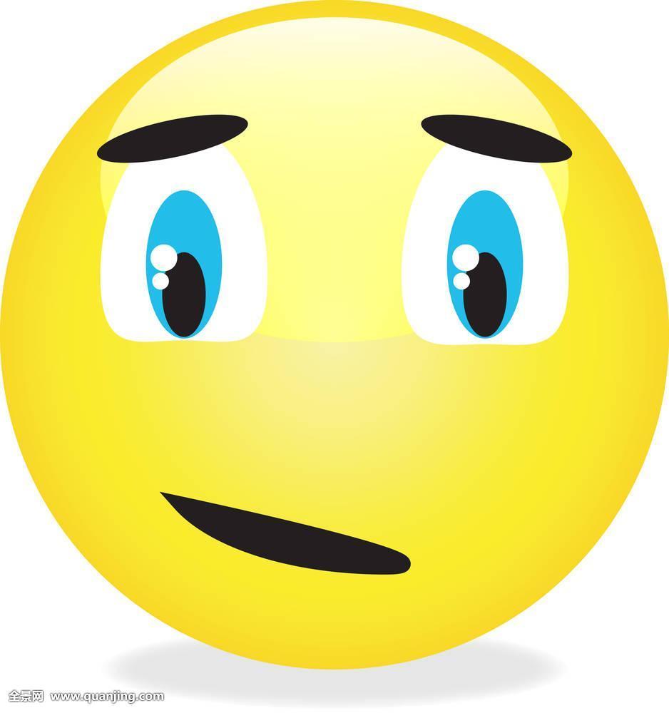 一张大的笑哭表情分享展示图片