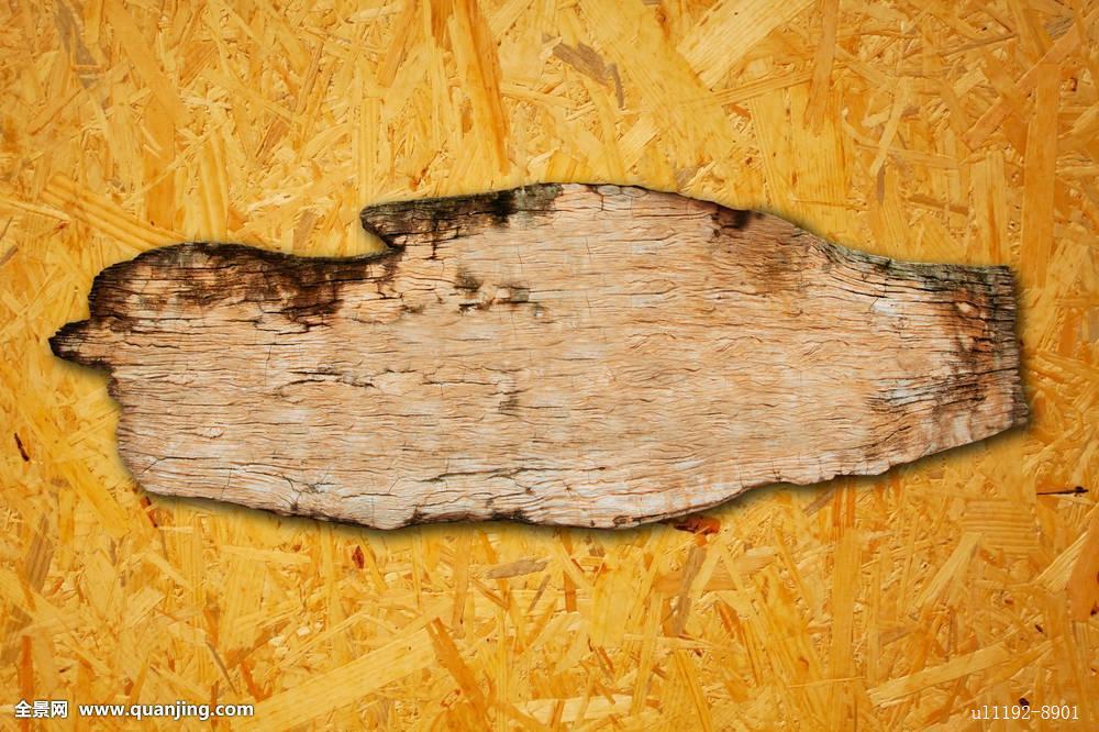 空,厚木板图片