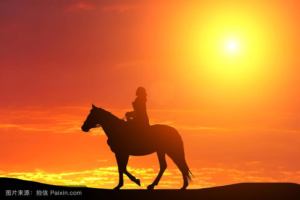 人与马的色情_背景,马,kopatsya,赛车,勇气,鞍,旅行,红色,骑马,日落,小的,团队,人