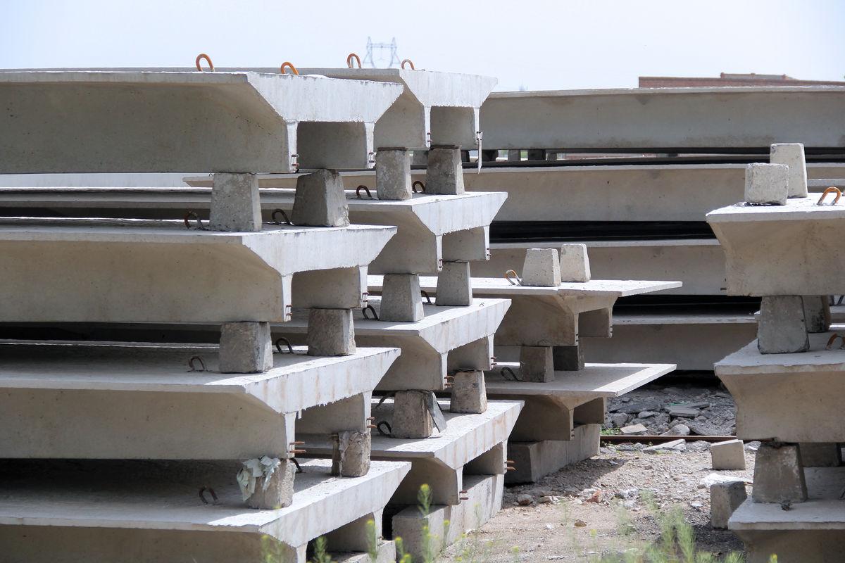 建材,建材加工,建材工厂,建筑预制件,混凝土预制件,预制厂,混凝土构件图片