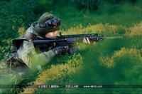 狙击手的起源