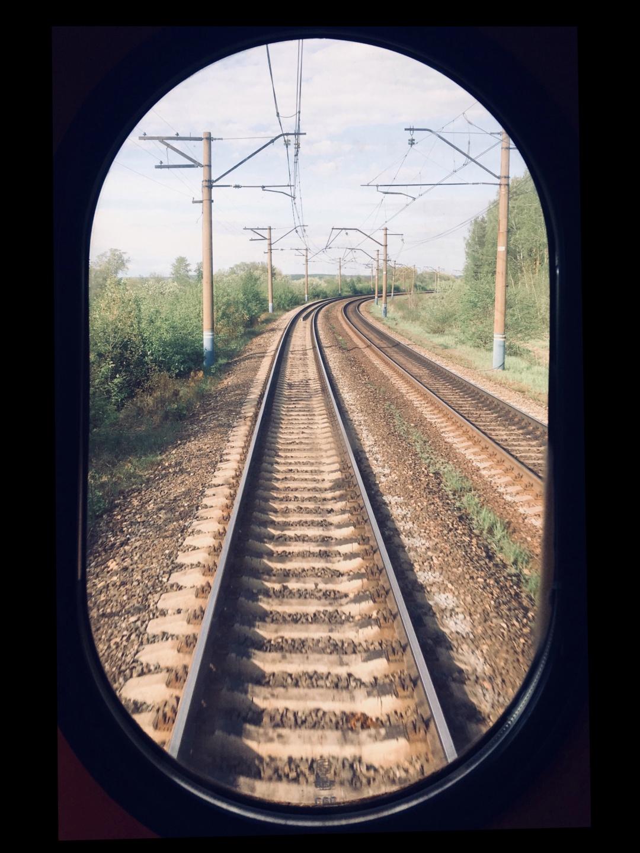 海参威_从海参崴到莫斯科,这篇西伯利亚大铁路也太长长长长长长长了 ...