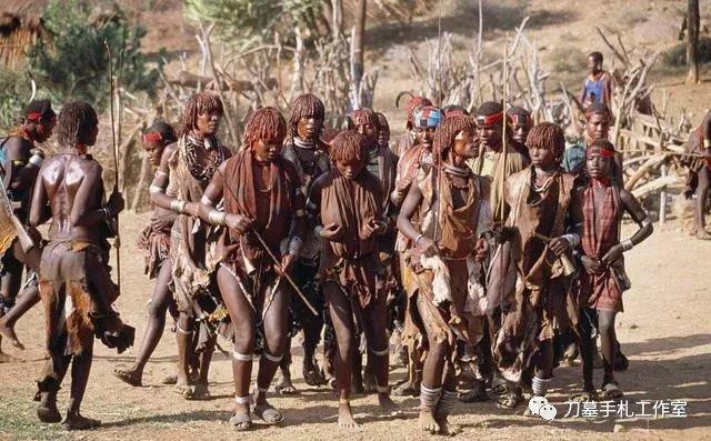 非洲性爱狠狠_上甘岭一役,这个非洲国家被狠狠地教训了