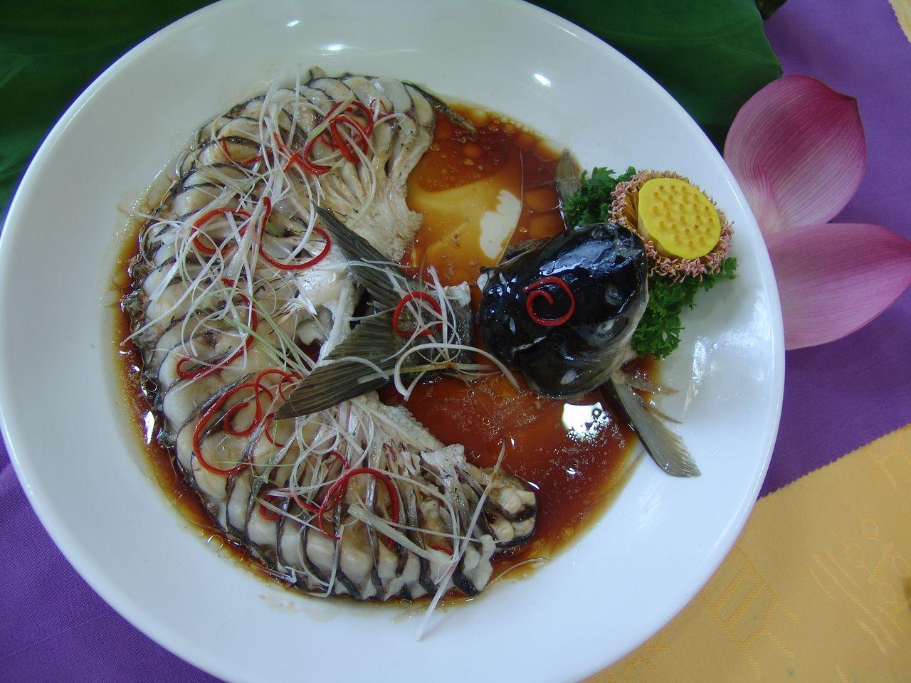 中山脆肉鲩鱼图片_脆鲩_网页游戏超市
