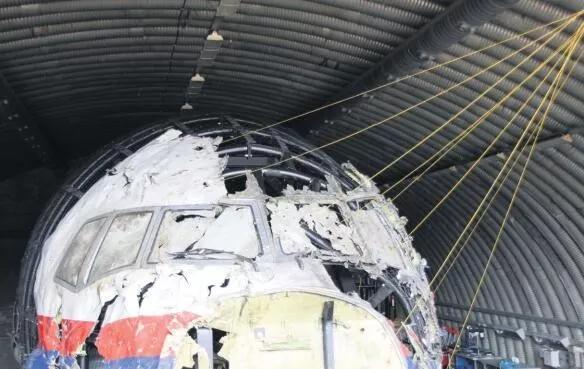 马航飞机失联地点_历史上因地区局势紧张,导致误击民航飞机的三大空难_百科TA说