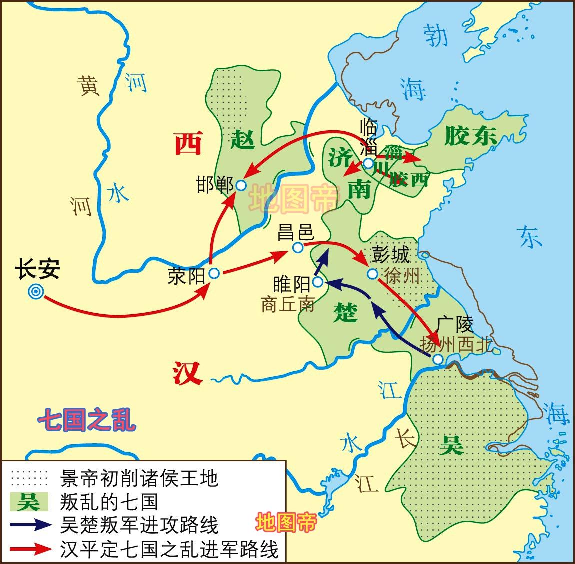 古代会稽郡包括苏南浙江和福建全省,为何越来越小?_百科TA说
