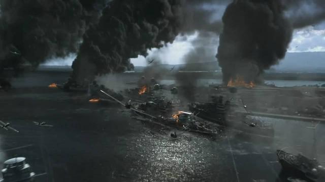 偷袭珍珠港美国损失_解密:日本偷袭珍珠港,数据证明很可能是双方合谋_百科TA说