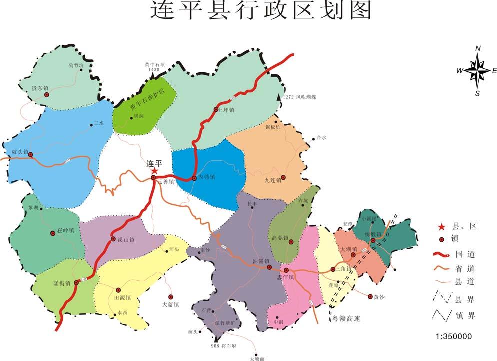 惠州市行政区划图_惠州行政地图-广东惠州市地图全图/广东区县行政地图/惠州上为 ...