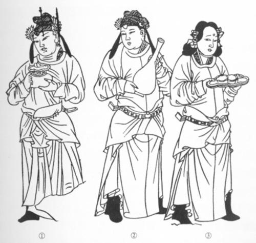 女真族 - 雪狼 - 雪狼  [编辑本段] 辽朝、金朝、宋朝版图女真(或女贞与女直),亦作女真族