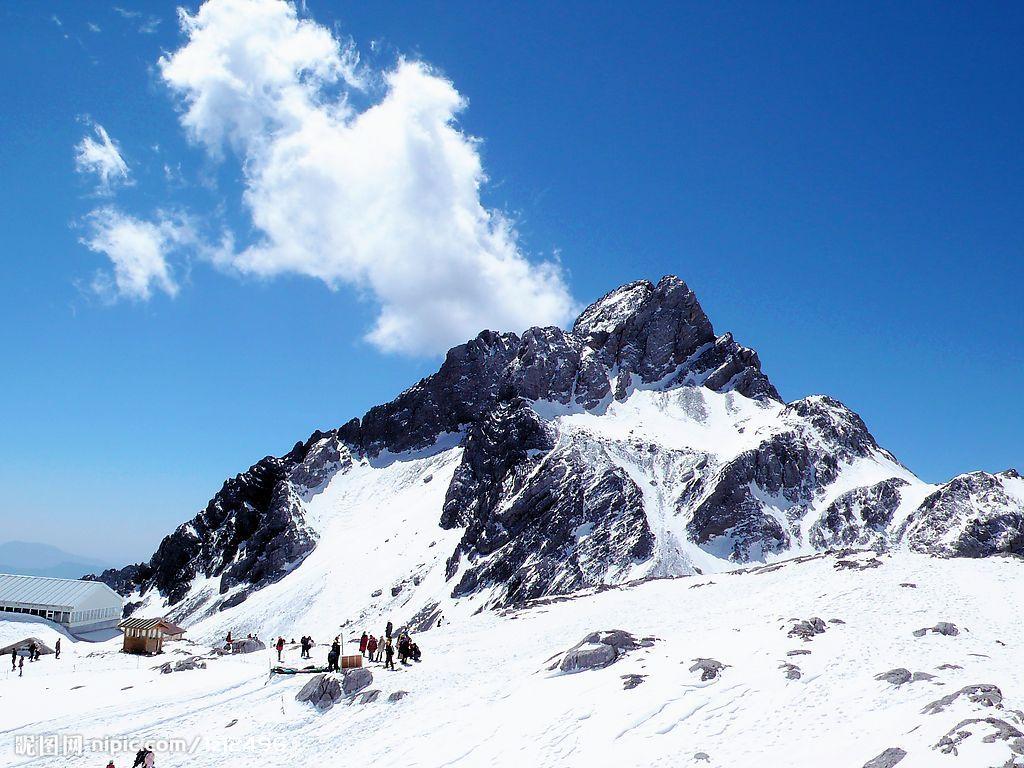 玉龙雪山海拔高度_玉龙雪山海拔高度_玉龙雪山海拔多少米_淘宝助理