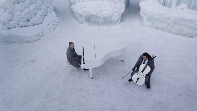 《Let It Go》 —The Piano Guys