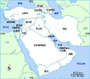 �_巴勒斯坦_百度百科