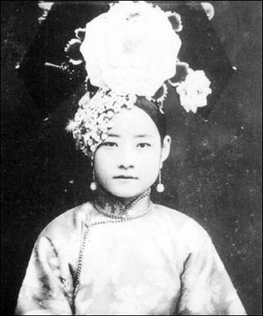 ��{���&_清朝公主(皇帝嫡女的封号)_百度百科