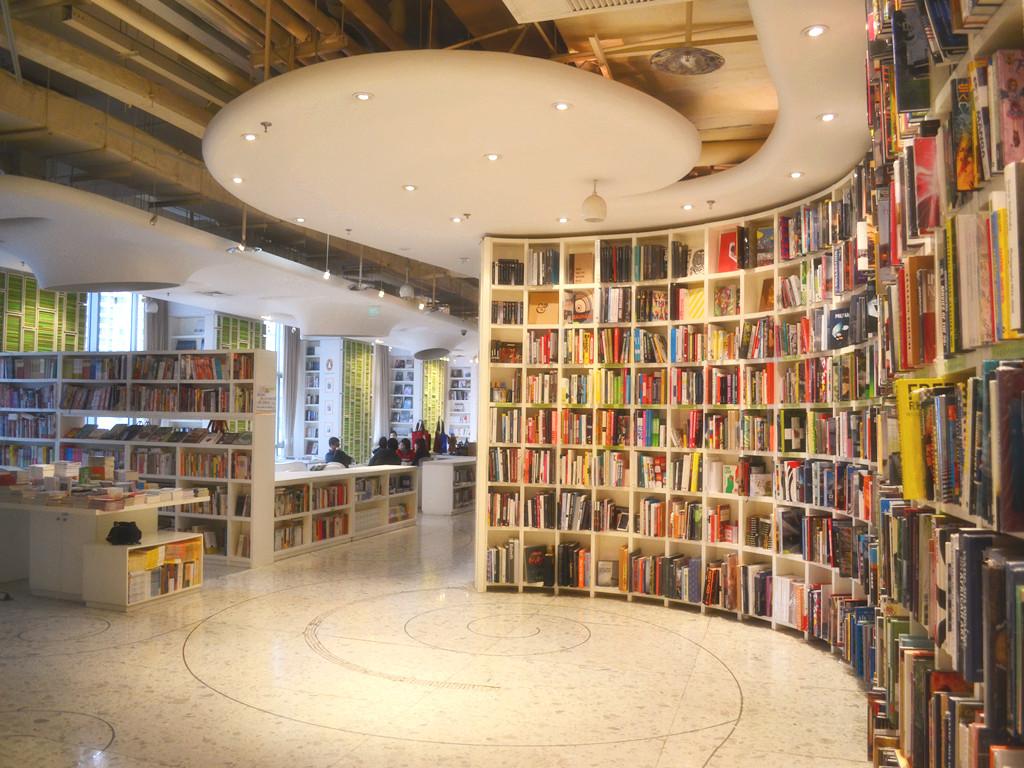 里书店_再介绍两家书店